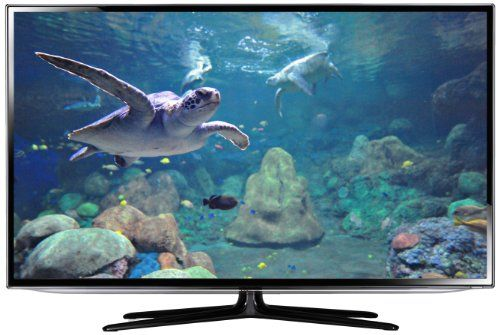 Samsung Ue55es6100 138 Cm 55 Zoll 3d Led Backlight Fernseher Energieeffizienzklasse A Full Hd 200hz Cmr Dvb T C Lcd Television Led Tv Samsung Smart Tv