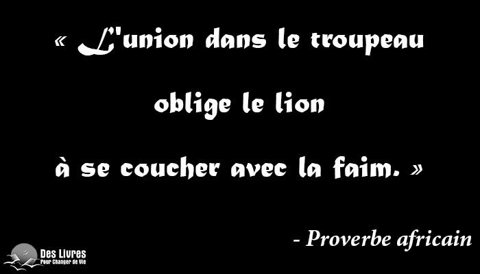 Exceptionnel 30 proverbes africains pour bien commencer la journée | Proverbe  MX18