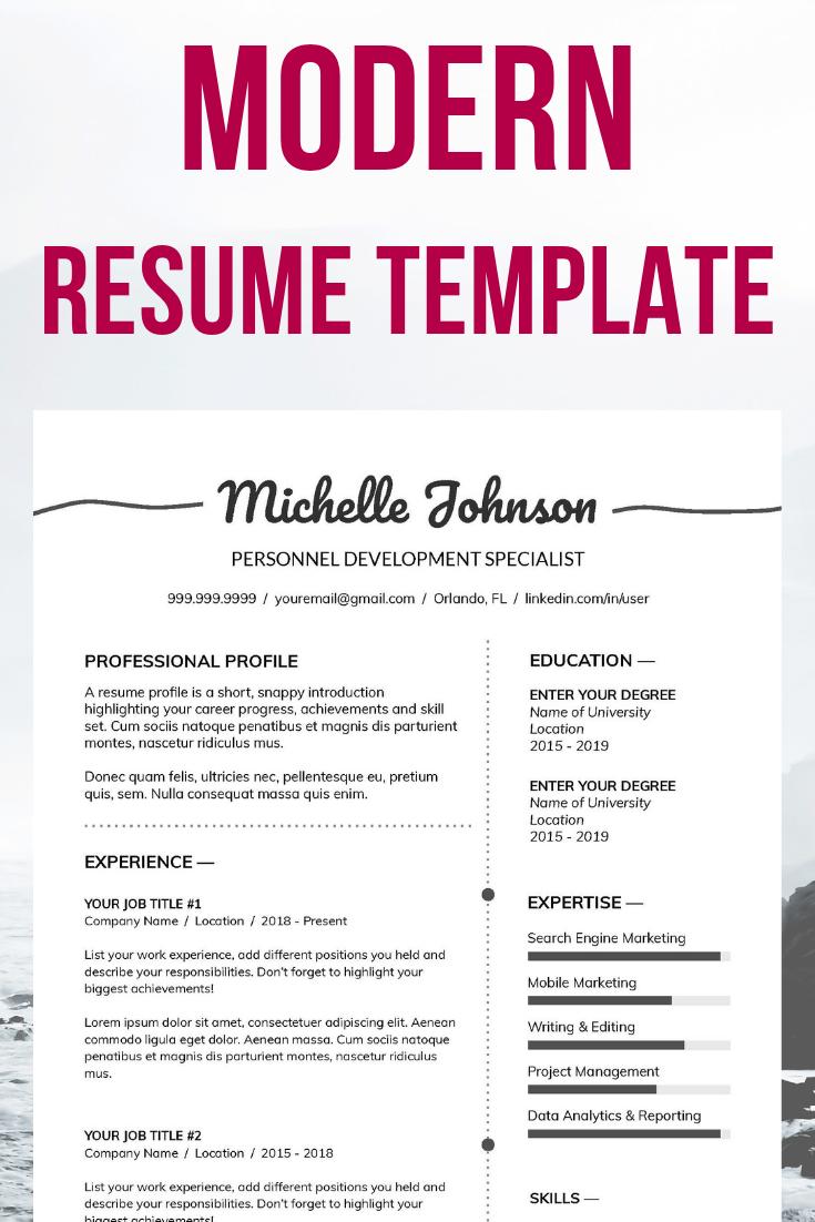 The anatomy of perfect resume Glassdoor Perfect resume