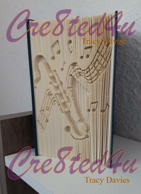 Pin On Book Fold Patterns
