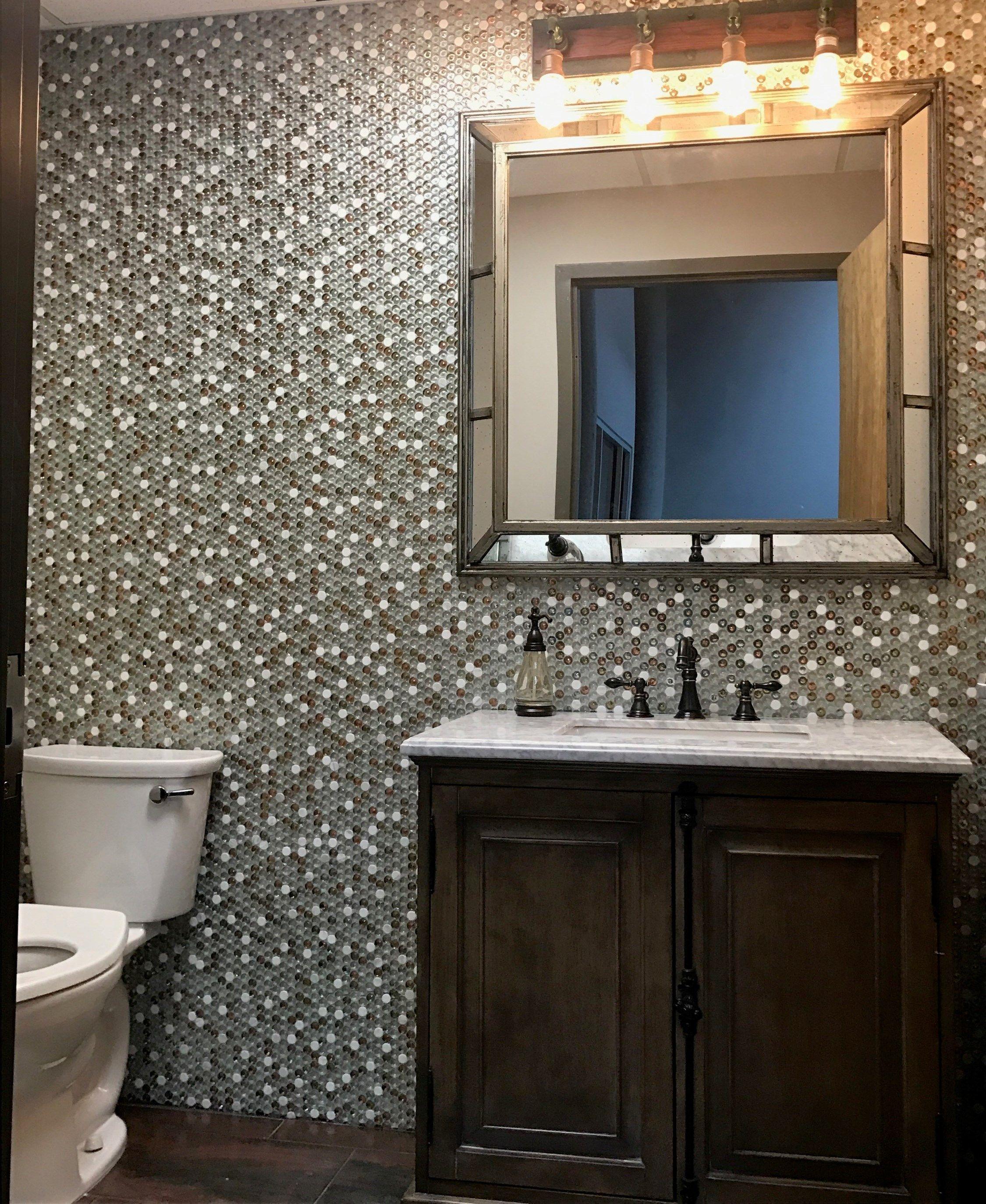 BeElegant Mosaic tile designs, Custom mosaic tile, Tile