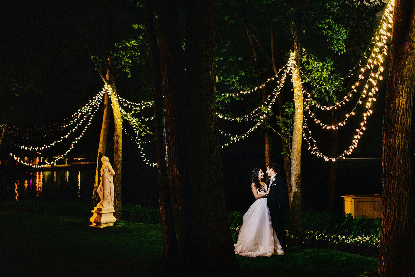 The 12 Best Outdoor Wedding Venues near Montreal, Quebec ...