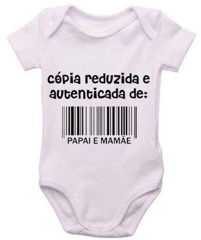 f12a8c7f0 Bodies de frases lindos você encontra na Bebezucos Moda Infantil Curitiba