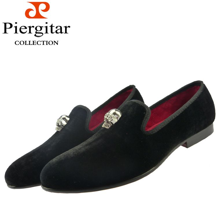 mens bedroom shoes. Find More Slippers Information about New Style Men velvet slipper shoes  fashion High quality loafers tuxedo