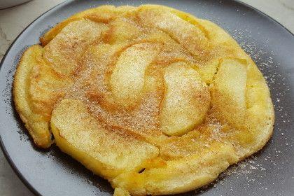 Omas Apfelpfannkuchen von nvaudlet | Chefkoch