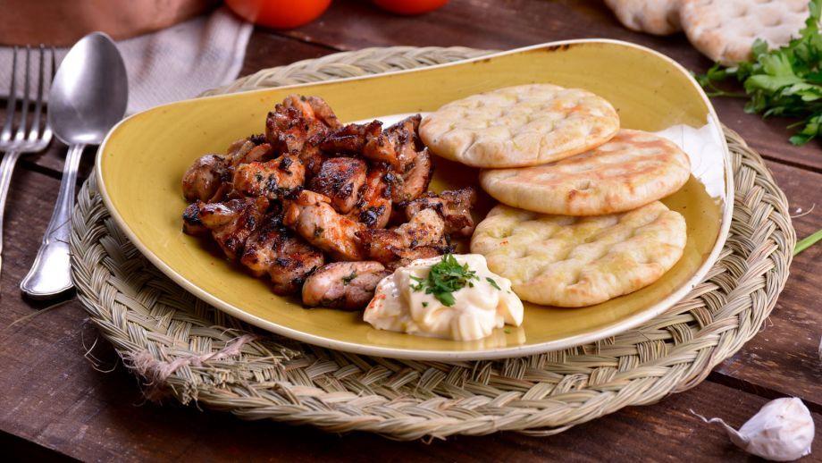 Cocina Griega   En El Capitulo 4 Del Programa Cocina Griega La Cocinera Maria