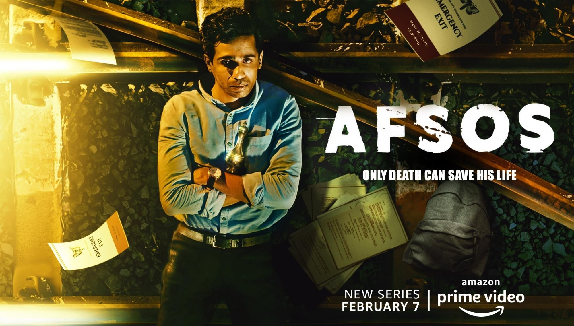 'Afsos' title track comes with a message Creator in 2020