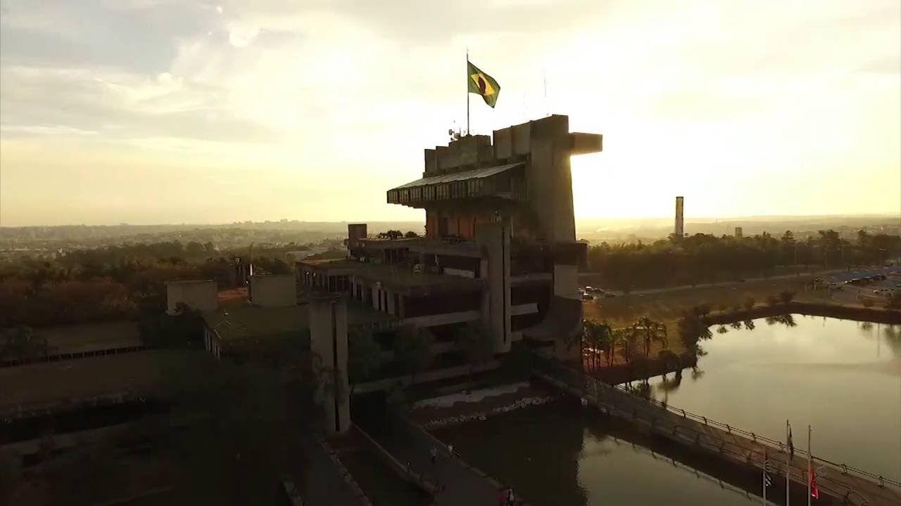 Aniversario Sorocaba, 362 anos - Zoom Drone