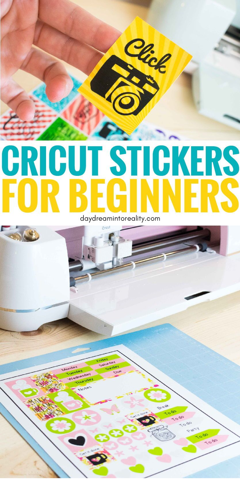 44++ How to create stickers with cricut ideas in 2021
