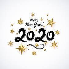 - # Neujahrswünsche 2020 - ...