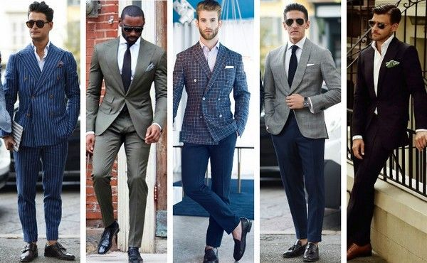 Top Best 10 Formal Dresses Styles For Men | Fashion & Style | Pinterest