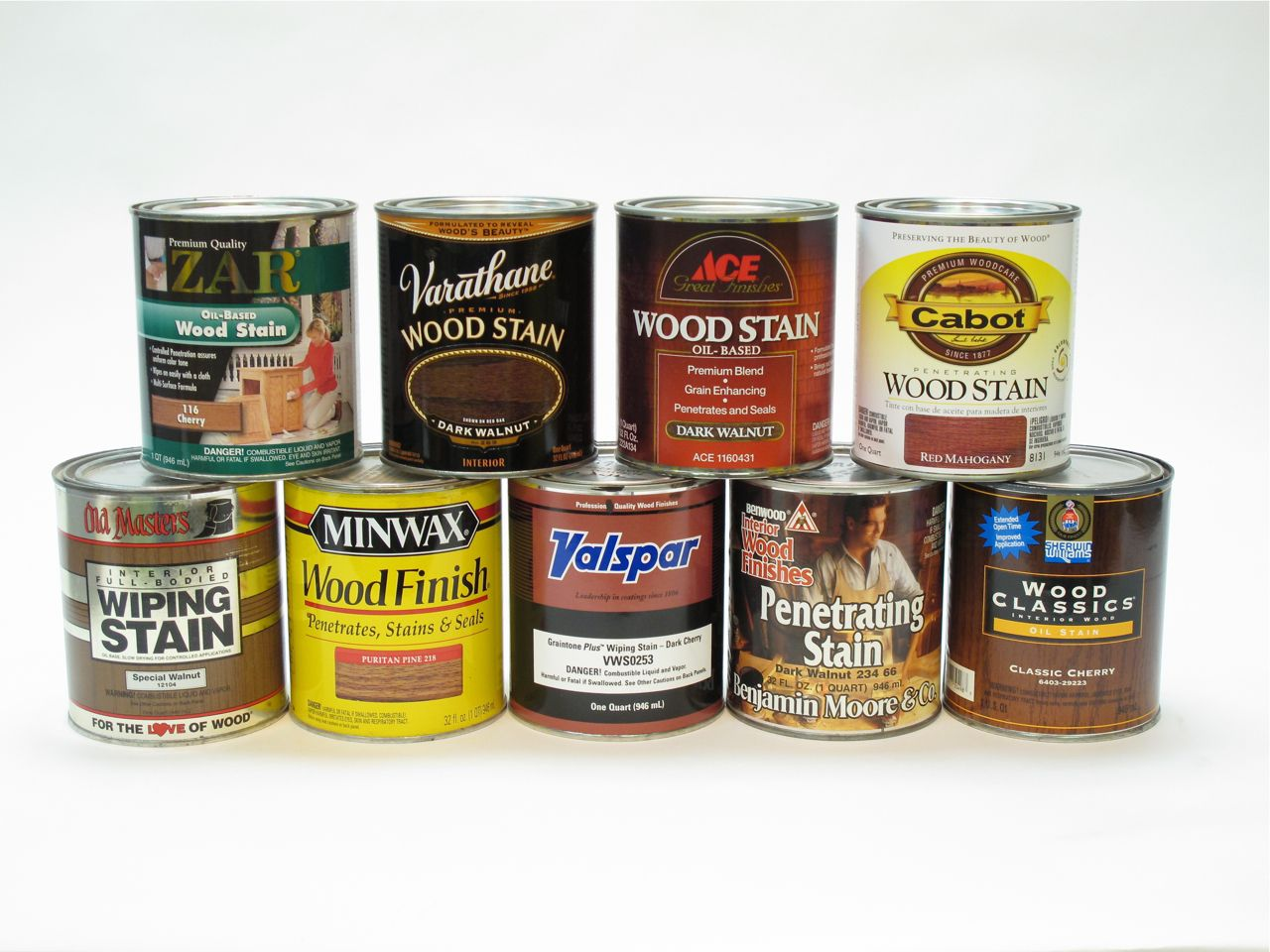 What S The Difference Between Stain And Finish And Why Do Some Companies Mislabel Their Stains Bob Fle Staining Wood Woodworking Magazine Popular Woodworking