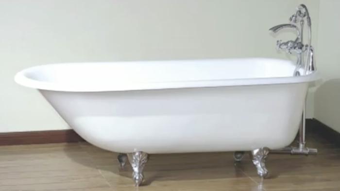 Should You Choose Bathtub Refinishing or a Liner? | Bathtub ...