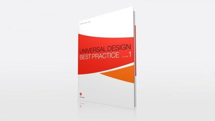 UNIVERSAL DESIGN - BEST PRACTICE Volume 1