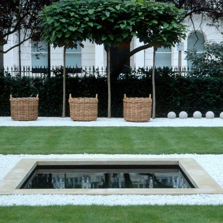 Superior Small Pool With Stone And Gravel Surround   Will Help Reduce The Amount Of  Water Wallace Tracks In The House. I Hope. | Pinterest | White Stone, Small  Pools ...