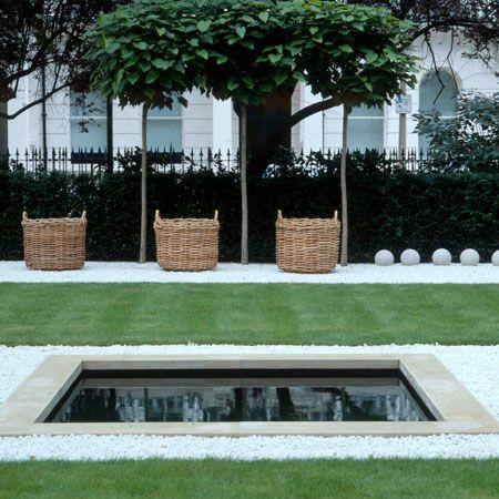 Anouska Hempel Design Landscape design Pinterest Jardines - jardines modernos