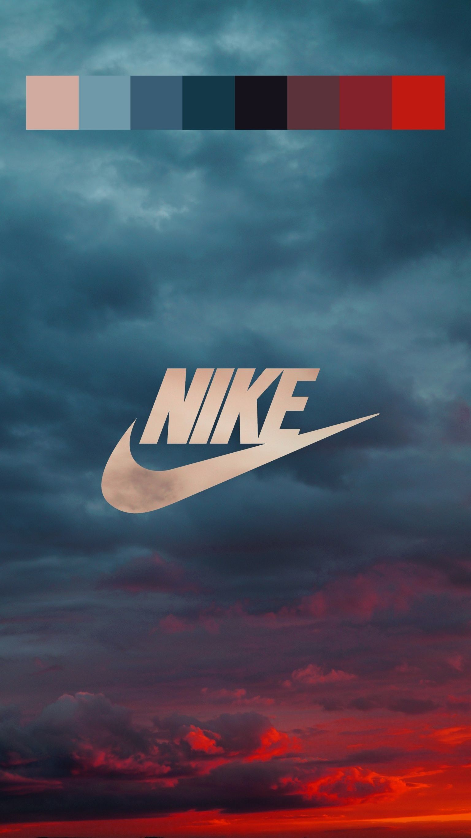 80 New Nike Wallpapers On Wallpaperplay Nike Wallpaper Adidas Iphone Wallpaper Adidas Wallpapers