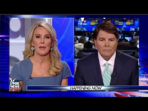 Someone Committed A Crime Leaking President Trump Tax Return To The Media Gregg Jarrett Trump Taxes Fox News Anchors News Anchor