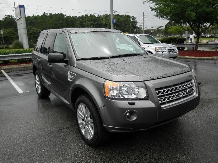 2010 Land Rover Lr2 Hse 4d Sport Utility Grey Land Rover Car Deals Range Rover