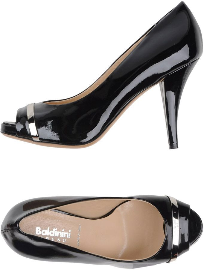 596b0c67f137 BALDININI TREND Pumps Women s Pumps