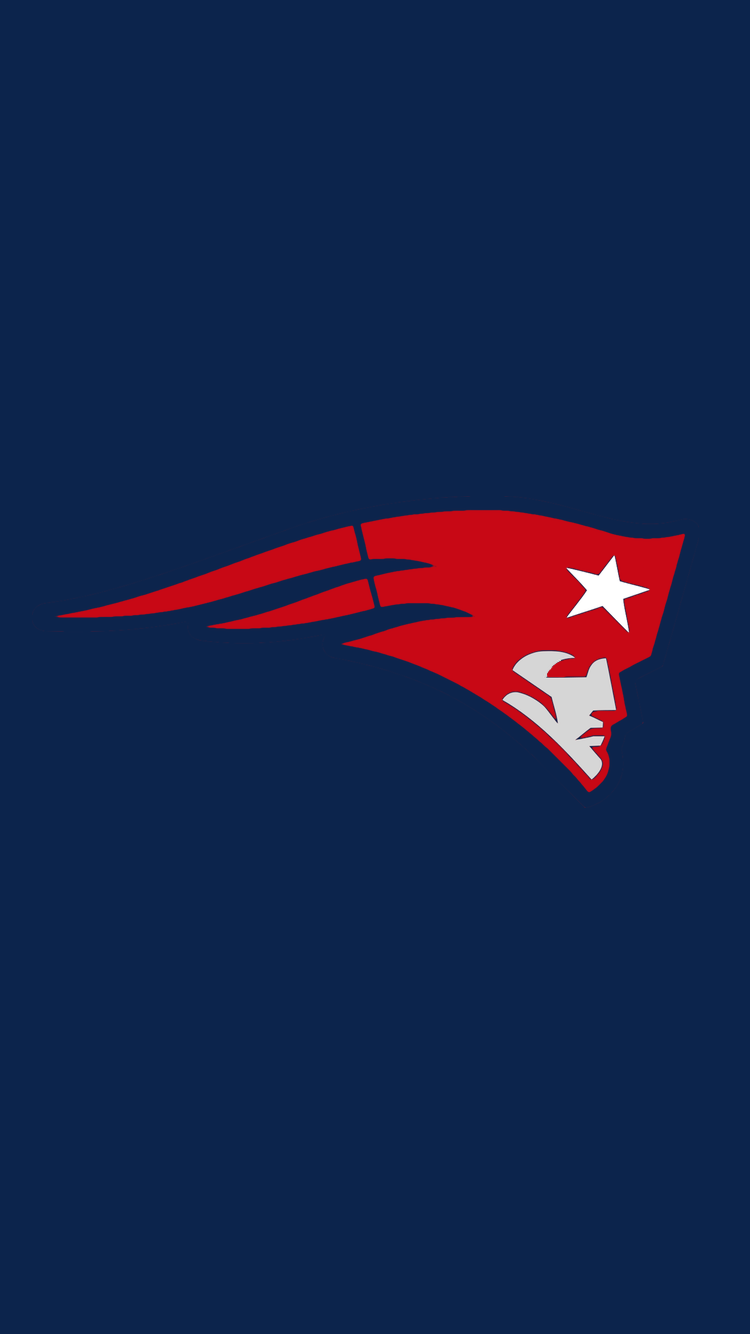 Nfl Wallpapers New England Patriots Logo New England Patriots New England Patriots Wallpaper