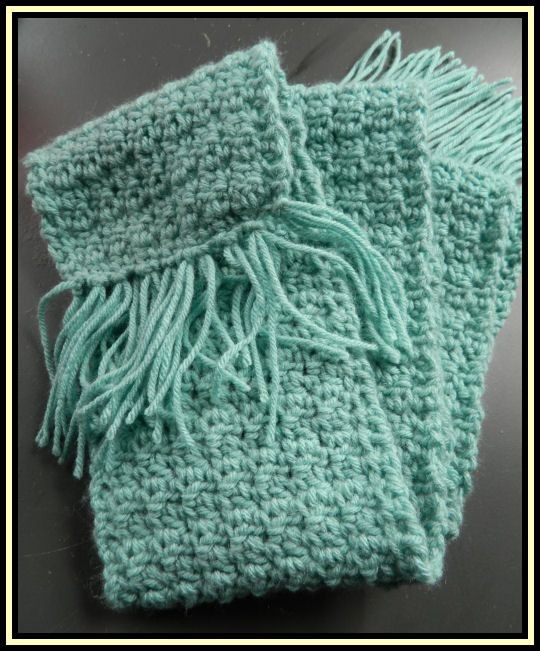 Free Crochet Patterns for the Beginner and the Advanced: Crumpled ...