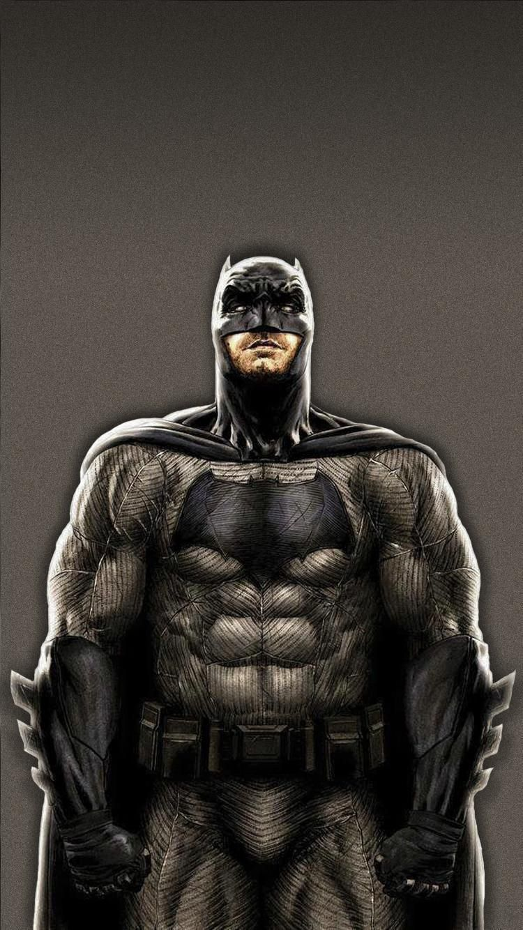 Download Muscular Batman IPhone Wallpaper Top Free Awesome