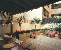 Como Querria Mi Terraza Patio Inspiration Rooftop