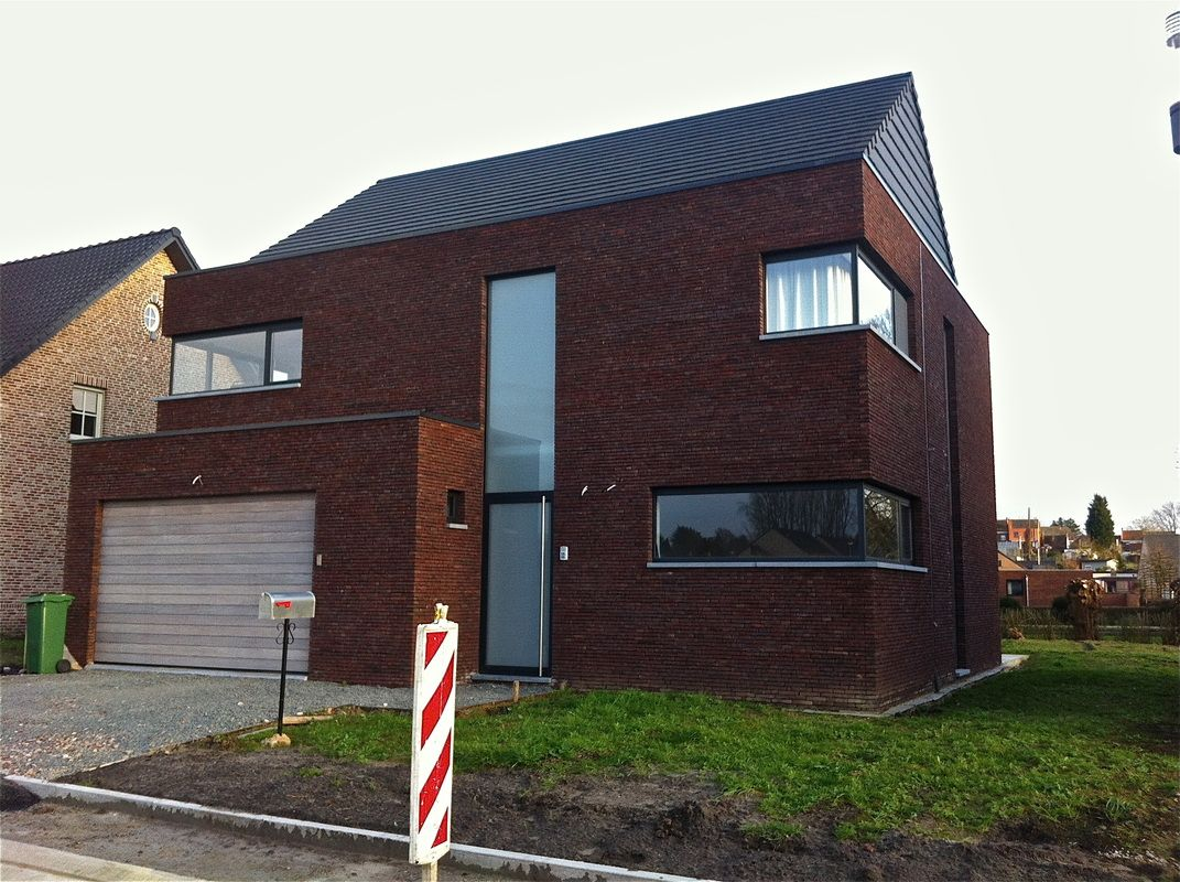 http://www.architect4projects.be/modern-huis.html | Architectuur ...