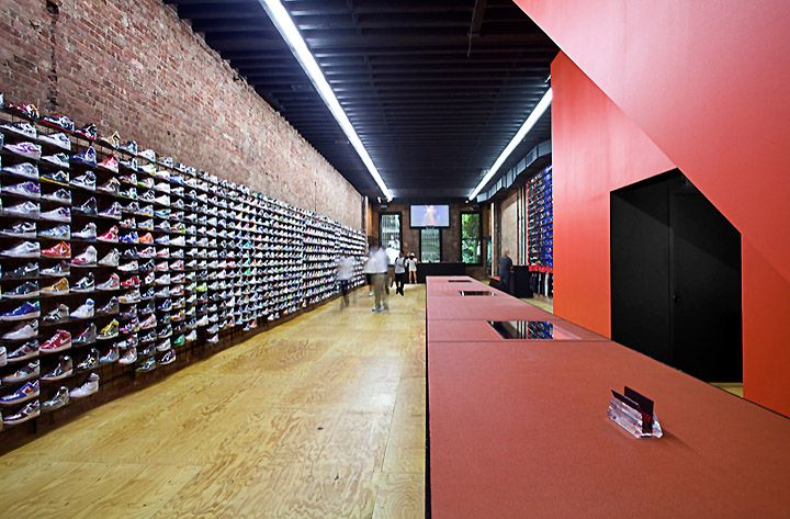 Consignment Stores Like Flight Club May