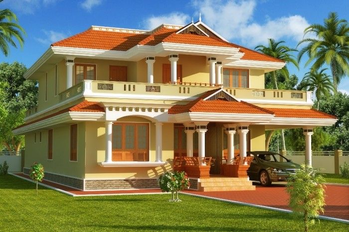 Best #Exterior #House #Paint for Nice View - More here http:/