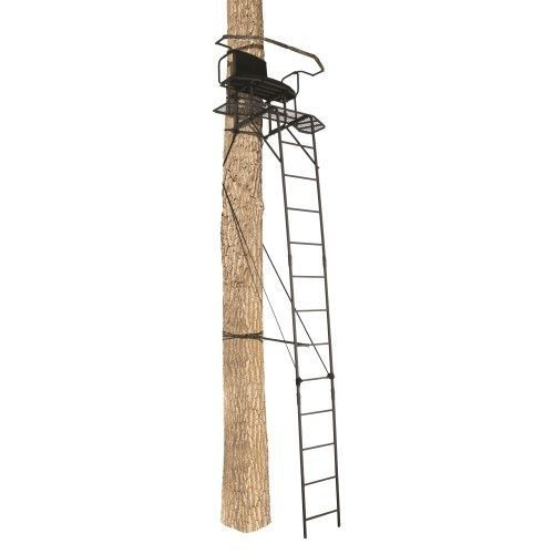 Big Game Spector Ladderstand LS4900