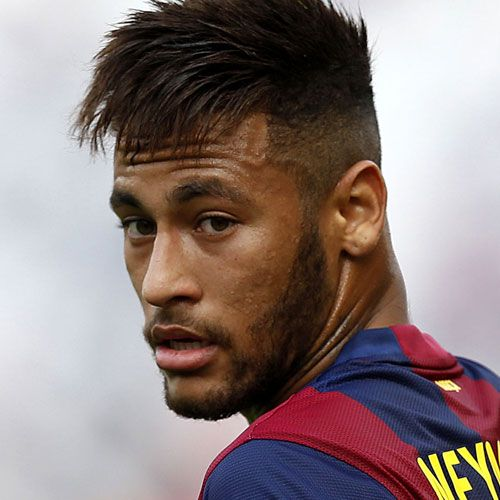 17 Best Neymar Haircuts 2019 Update Hair Style Neymar Neymar