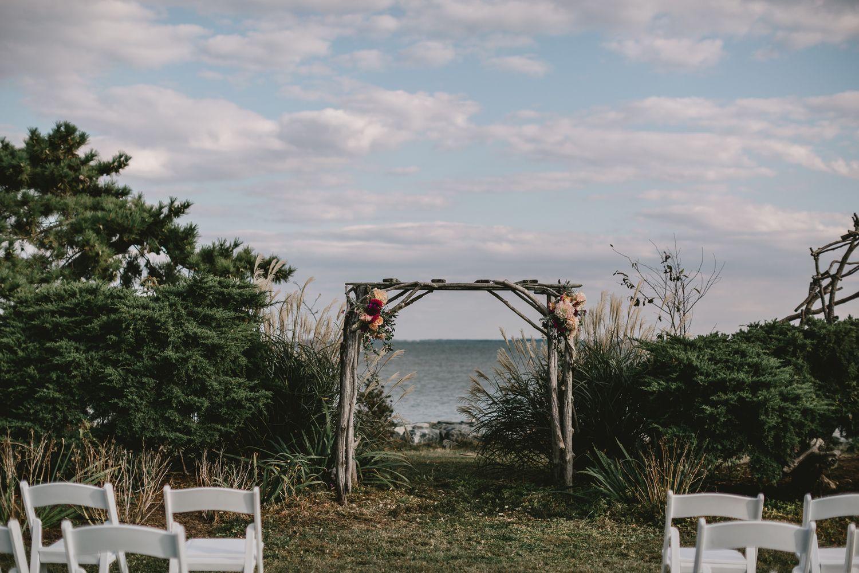 alex + isaac // tilghman island, maryland wedding — Jess