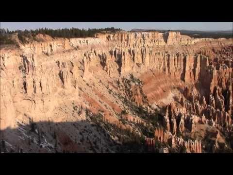 Bryce Canyon National Park Utah Views