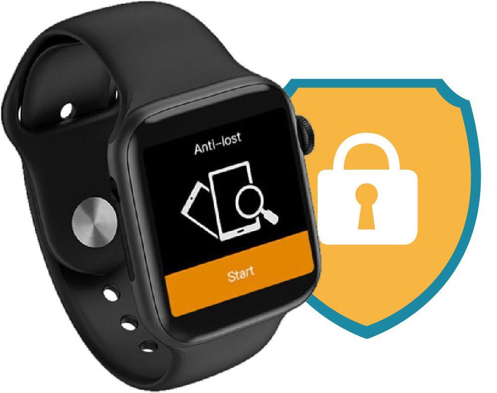 7a57e5ea3e909f1df53deb341cc5f949 Smart Watch Xw6