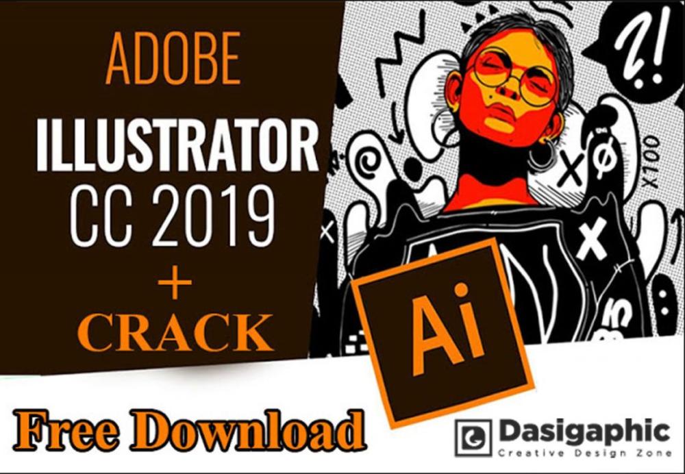 Adobe Illustrator Cc 2019 Free Download Latest Version Mockup Free Download Free Download Free Graphic Design