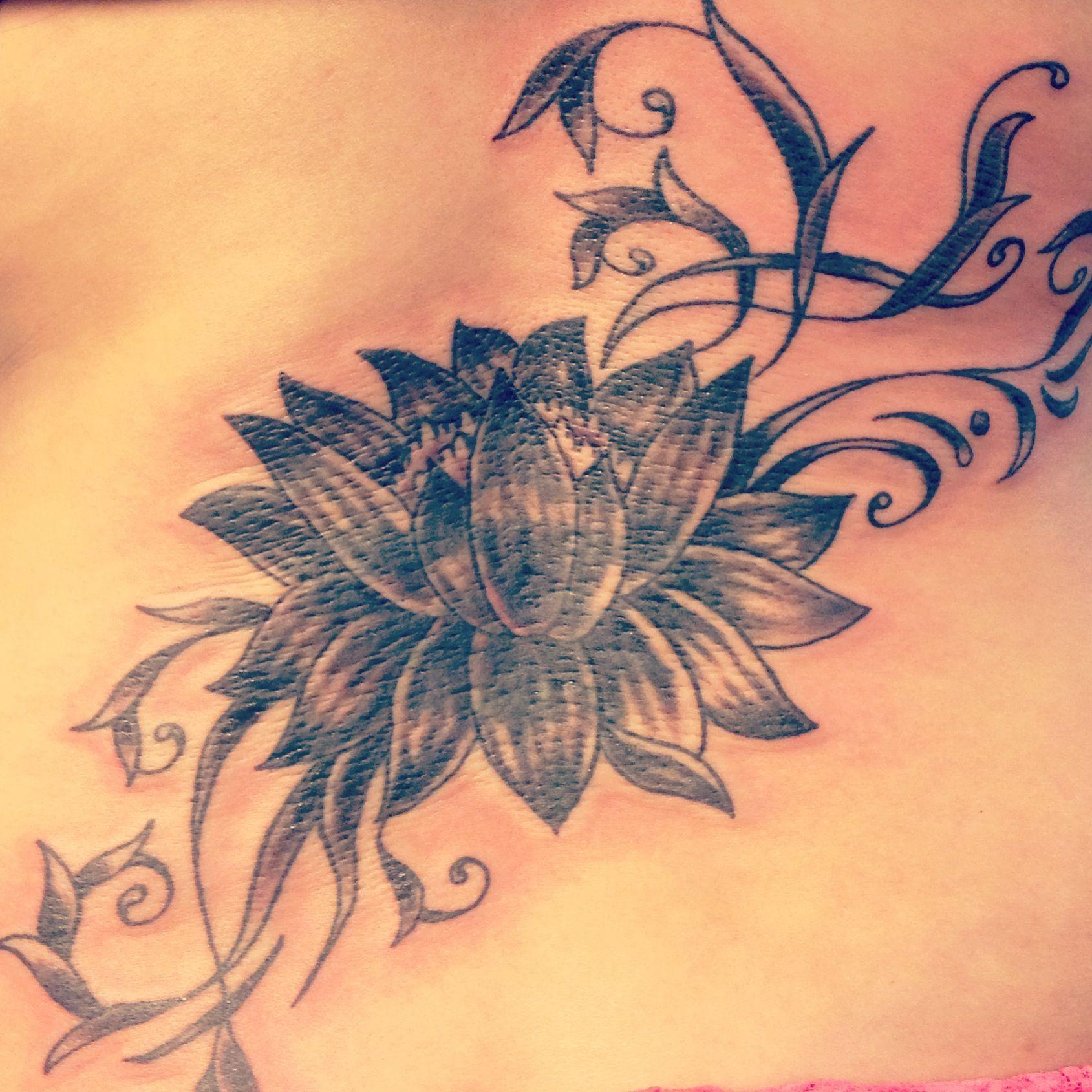 Lotus Tattoo Tattoo Ideas Pinterest Tattoos Flower Tattoos