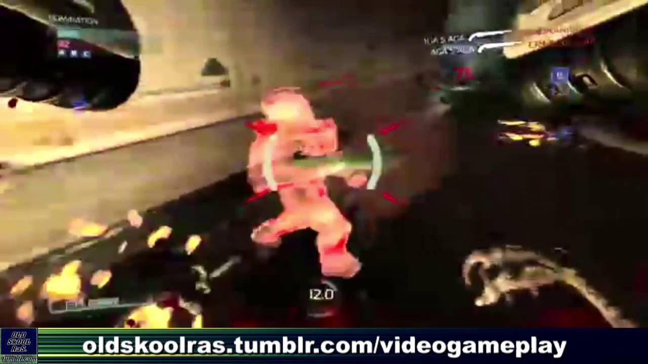 VideoGamePlay - Domination - #Doom  http://www.youtube.com/watch?v=21DZiEAQzaM