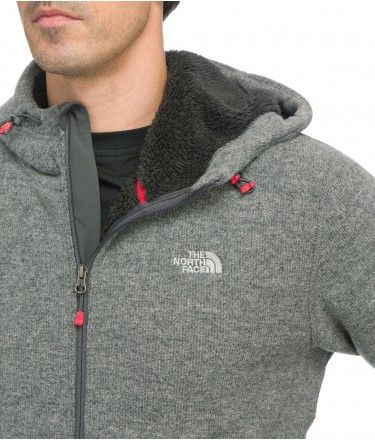 The North Face Zermatt Full Zip Hoodie  480301bbb
