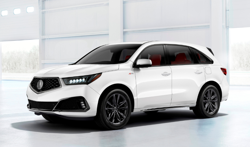 2020 Acura Mdx Type S Engine Interior Price The Most Present Day Middle Sizing Car With Acura Is Going To Be Introduce Acura Suv Acura Mdx Acura Mdx Hybrid