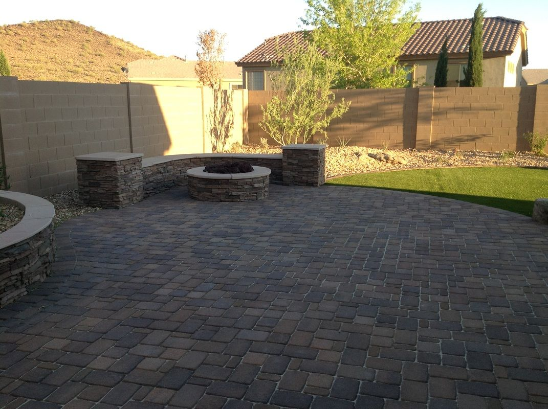 Gallery Hawkeye Custom Landscaping With Images Backyard