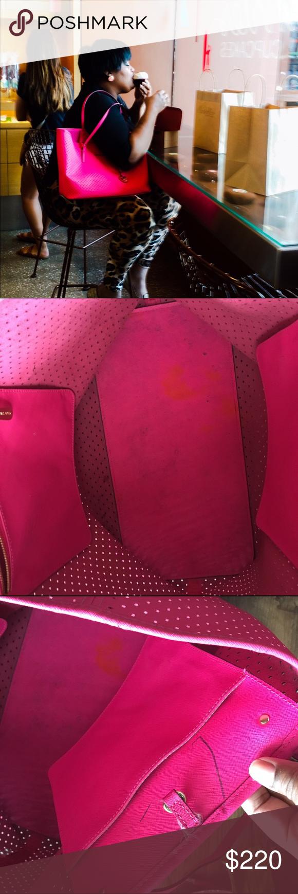 7c7b2807f6c5 PRELOVED Michael Kors Large Bag ⚔️PRICE FIRM⚔