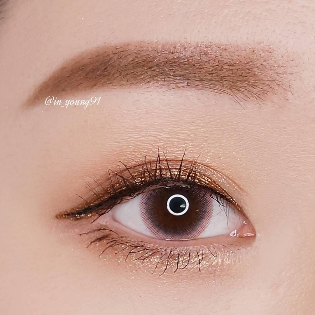 Pin von Hyejin auf Make-up   Asian Eye Makeup, Prom Makeup ...