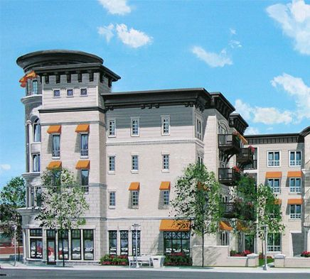 Independent Senior Living Homes All Seasons Birmingham Michigan Senior Living Homes Independent Senior Living House Styles