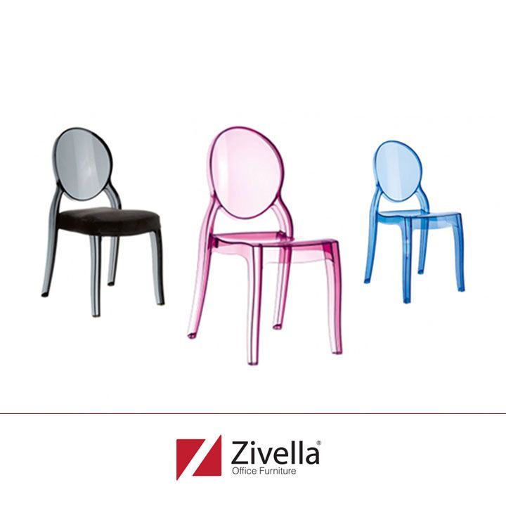 Colourful Chair Office Cafe Furniture Mobilya Furniture