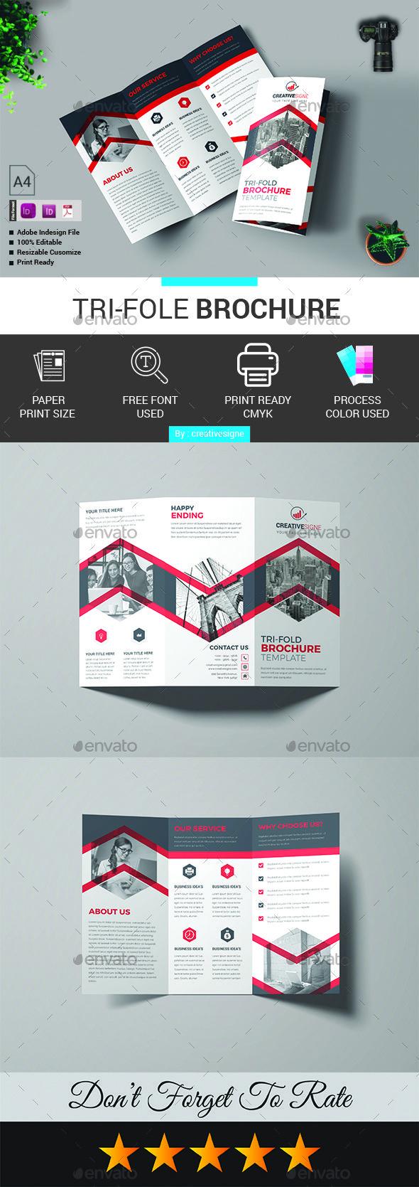 Ti-fold Brochure. Fully customizable professional template for a brochure. #BrochureTemplate #brochure #GraphicTemplate #design #PrintDesign #diagonal #letter #marketing #media #PrintBrochure #PrintReady #pro #professional #red #SquareTri-fold #studio #swiss #SwissStyle #Ti-foldBrochure #TriFold #UsLetter #web