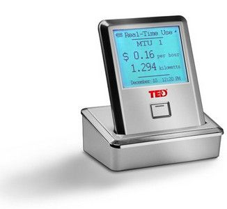 Ted5000 The Energy Detective An Electricity Monitor