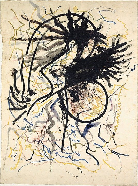 essay on jackson pollock Fitzgerald, 1 jackson pollock (19121956), one of the most famous modernists of the 20 th century, created art that has had a powerful.