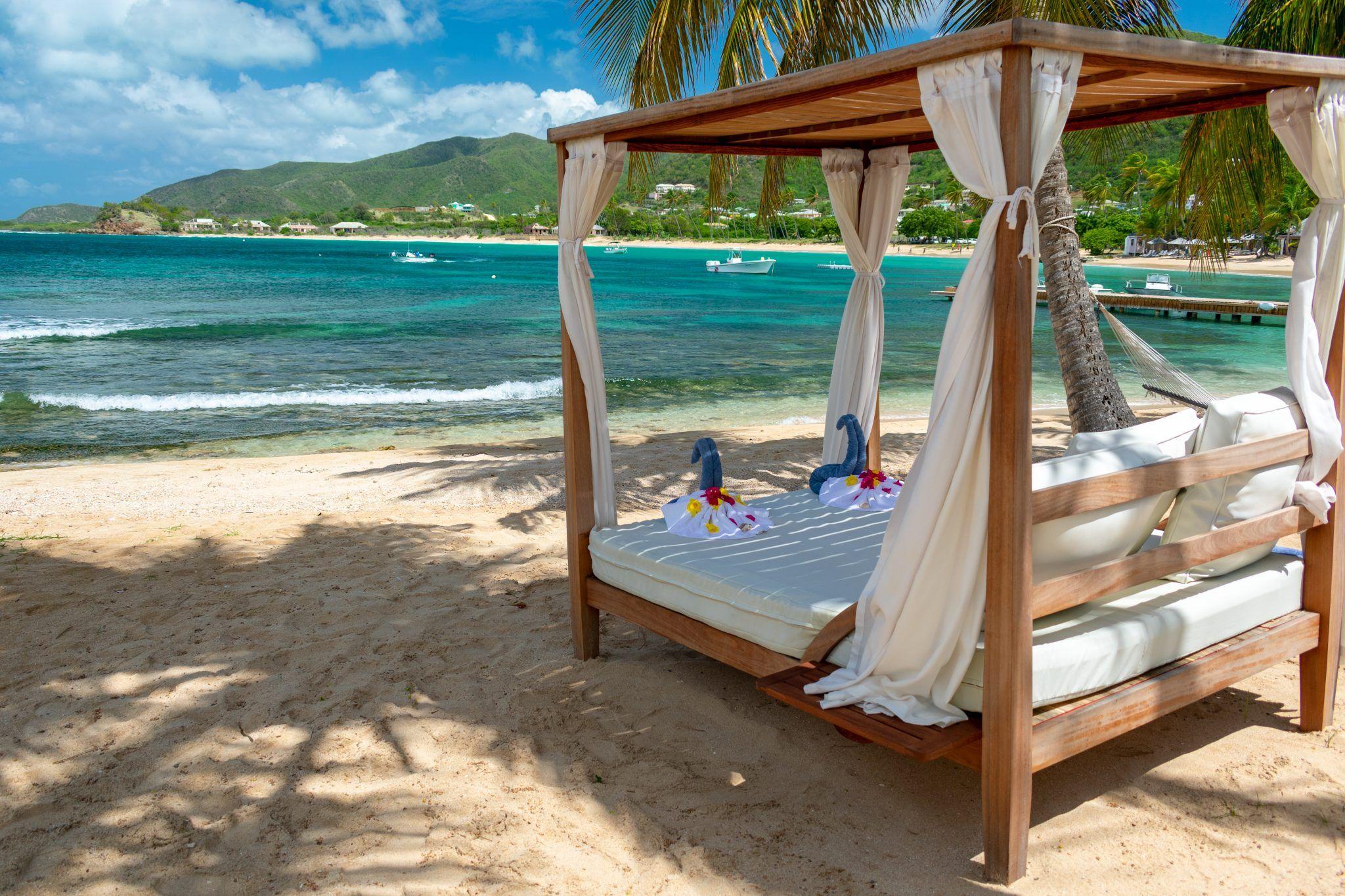 Win A 3 Night All Inclusive Escape To Curtain Bluff Antigua